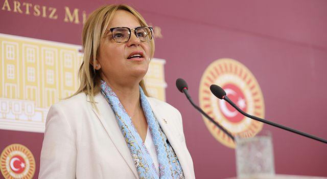 CHP Samsun Milletvekili Neslihan Hancıoğlu'dan Öğrencileri mağdur etmeyin çağrısı