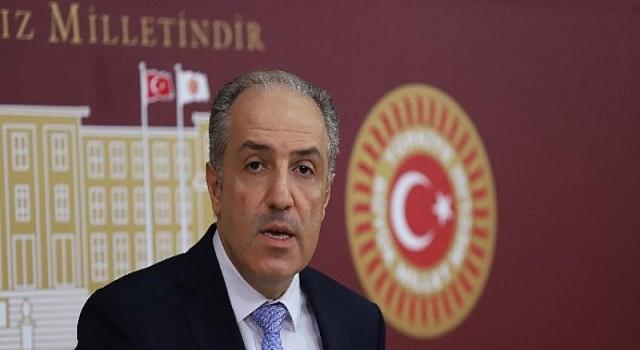 DEVA Partisi'nden Adana'daki işkence iddialarına tepki 'Derhal adli ve idari soruşturma başlatılmalıdır'