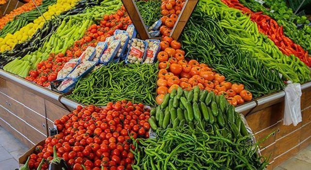 En Fazla İhraç Edilen Ürünler Yaş Meyve Sebze ve Alabalık
