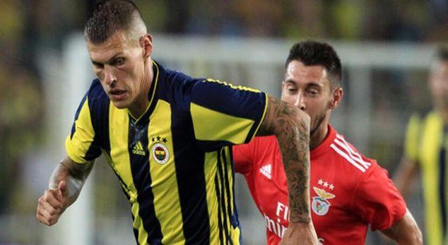 Fenerbahçe'nin ev sahibi olduğu maçta daha iyi sonuçlar