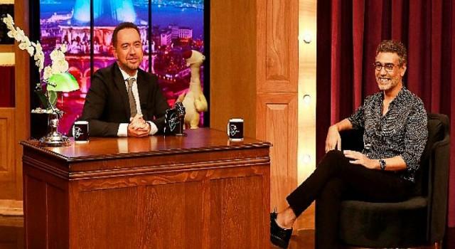Kaan Sekban'la Alt Tarafı Bi' Talk Show Yeni Sezonu ile beIN CONNECT'te Başlıyor!