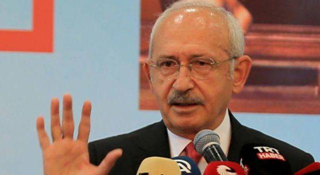 Kılıçdaroğlu Gençlere Seslendi: 1 Yıl İçinde Çözmessem Siyaseti Bırakacağım