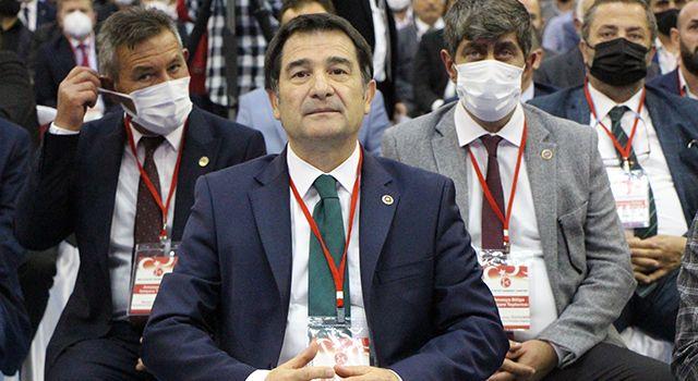 """MHP Genel Başkan Yardımcısı Aksu: """"Enflasyon da düşecek, hayat pahalılığı sorun olmaktan inşallah çıkacak"""""""