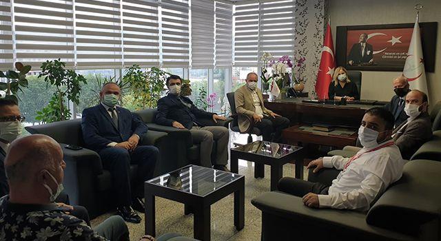 MHP Samsun İl Başkanı Karapıçak'tan 'kısırçekişme' tepkisi