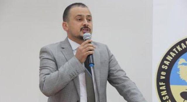 Osman Atlı: '3 yılda 40 milyon kredi dağıttık'