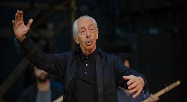 3.Uluslararası Tiyatro Festivali Genco Erkal İle Start Verdi