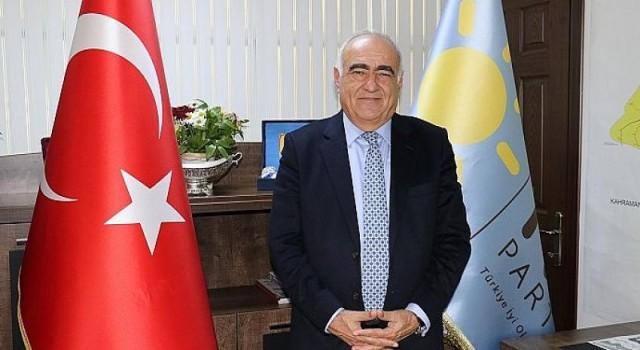 Başkan Süleyman Sarıbaş, Akşener'i Başbakan yapacağız
