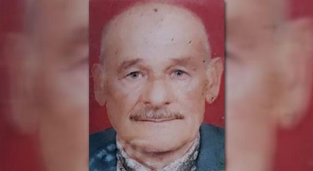 Benzinle soba yakarken yanan yaşlı adam hayatını kaybetti