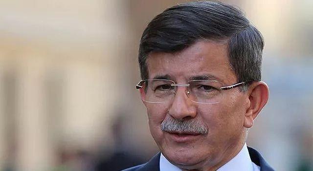 Davutoğlu Van'da asansör kazası geçirdi! (Ahmet Davutoğlu'nun sağlık durumu nasıl?)