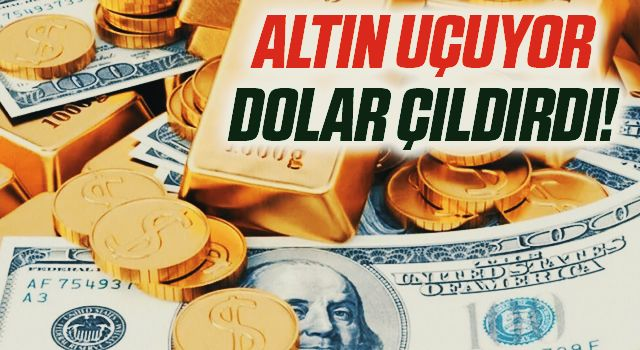 Dolar çıldırdı 10 liraya mı gidiyor? 22 Ekim 2021 döviz ve altın piyasasında son durum