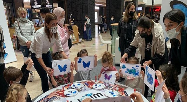 Dünya Kız Çocukları Günü'nde coşkulu kutlama!