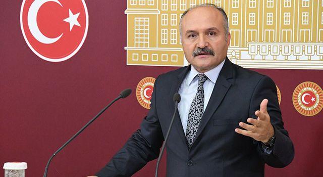 İYİ Parti Genel Başkan Yardımcısı Erhan Usta: 'Kur lobisi' kazanıyor millet 'sandık' istiyor