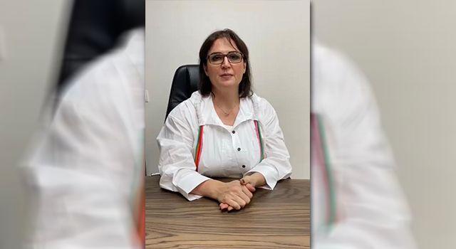 İYİ Parti Samsun İl Başkan YardımcısıHülya Tombul: Erken teşhishayat kurtartır