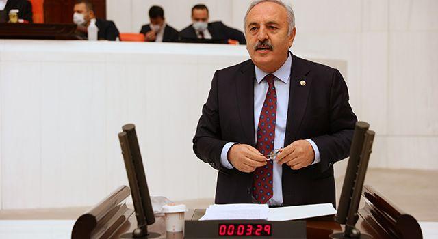 İYİ Parti Samsun Milletvekili Yaşar: Muhtarlarayetki verilmeli