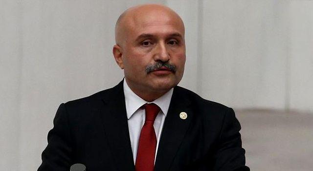 İYİ Partili Erhan Usta, Merkez Bankasının faiz kararını değerlendirdi