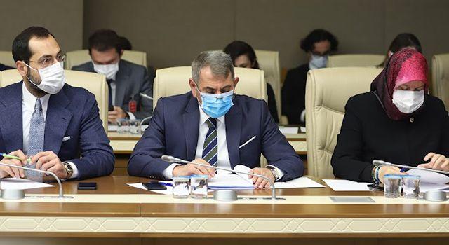 Kooperatiflerle ilgili düzenleme Meclis'te
