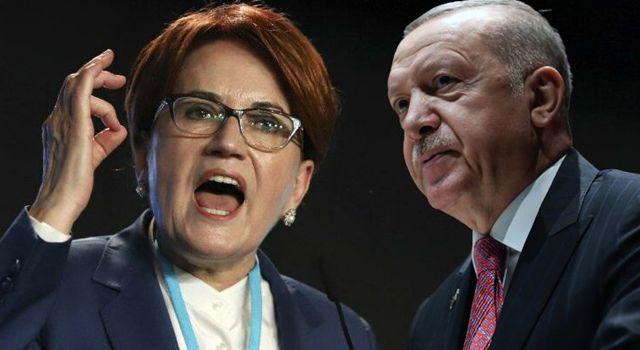 Meral Akşener: Sıkı dur Sayın Erdoğan başbakan geliyor