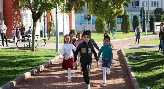 Migros'tan TEGV çocuklarına nitelikli eğitim desteği