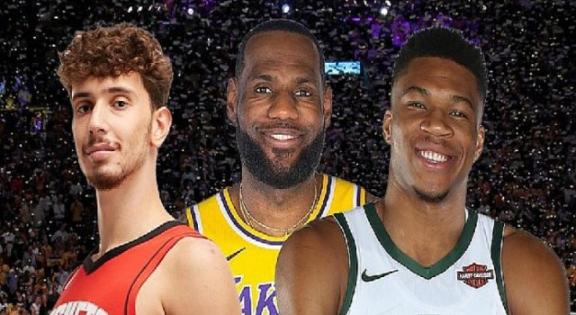 NBA'de yeni sezon Tivibu'da başlıyor