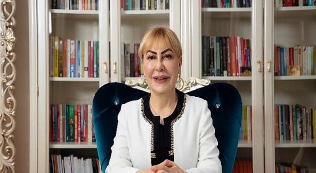"""Prof. Dr. Yasemin Açık: """"Erken Yaşta Evlilikte Değil Eğitimde Birinci Olmalıyız"""""""