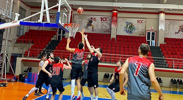 Samsunspor Basketbol'un Rakibi Beysu Konya