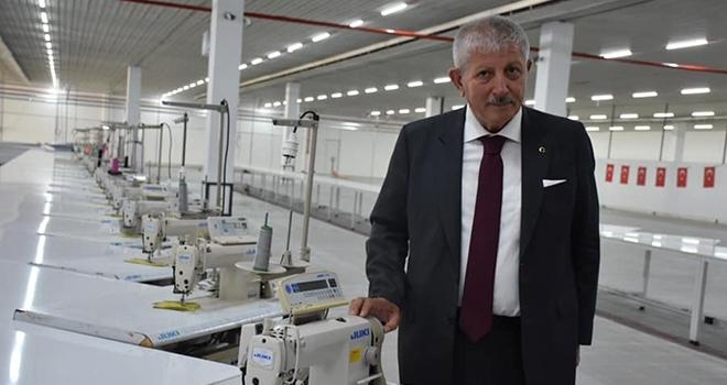 Amasya'da yatırımcıdan tek kuruş alınmayacak