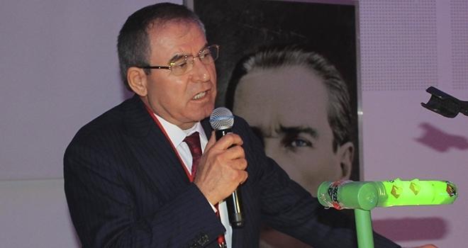 Milletvekili Zeybek:İşsizlikAlarm Veriyor