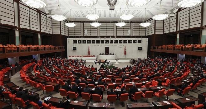TBMM'den ABD'li senatörlerin Biden'a yazdığı Türkiye mektubuna cevap