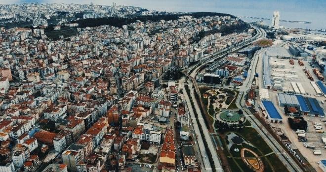 Vali Dağlı: Samsun'da hava kalitesi ölçüm sonuçları uluslararası sınırların çok altında