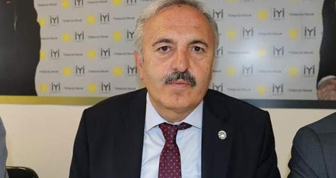 Milletvekili Yaşar: Bizi bölmeye kimsenin gücü yetmez