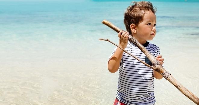 Sünnet Sonrası Çocuğunuzu EnAz 3 Hafta Denizden Uzak Tutun