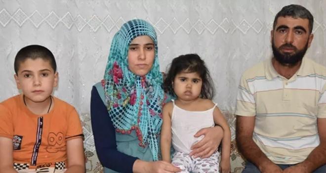 İki kızı aynı hastalıktan ölen annenin acı feryadı! Bakan Koca'dan yardım istedi