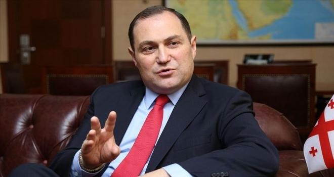 Gürcistan 1 Temmuz'dan itibaren turistleri kabul etmeyi planlıyor