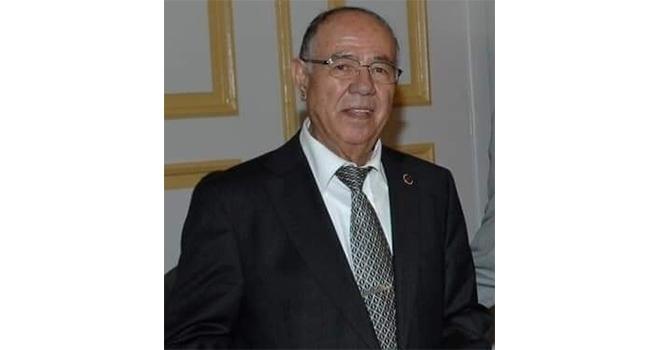 Hayatını kaybeden Bursa Büyükşehir Belediyesi'nin ilk başkanı Ekrem Barışık kimdir?