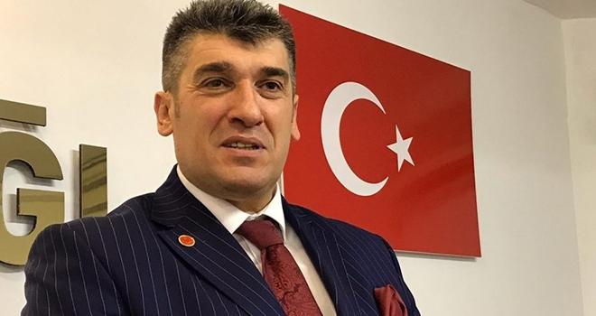 SP Samsun İl Başkanı Temel Armutçu: Pandemi ile ortakmücadele edilmeli