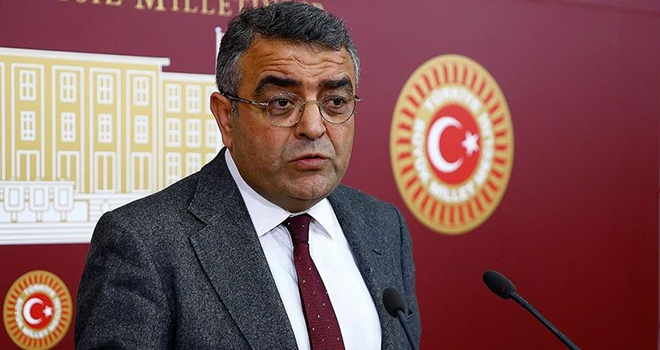 CHP'li Tanrıkulu'yasoruşturma başlatıldı
