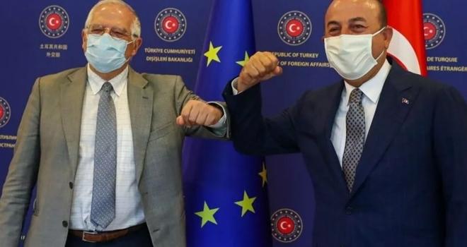 Kritik toplantı bugün: Türkiye'ye yaptırım kararı mı geliyor?