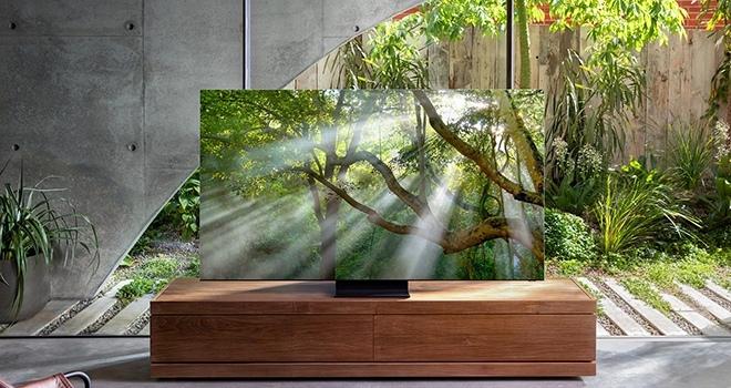 Samsung'un QLED TV'lerinin başarısının ardındaki faktörler
