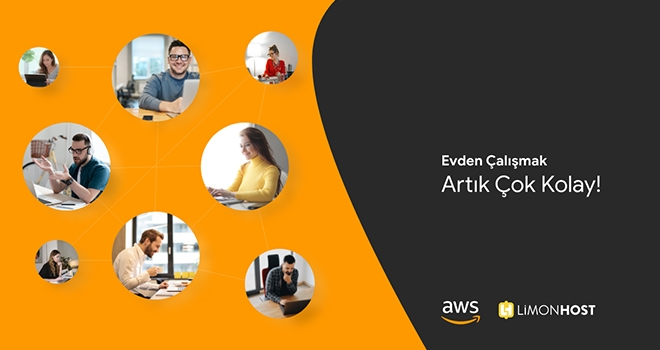 Amazon Web Services Nedir?