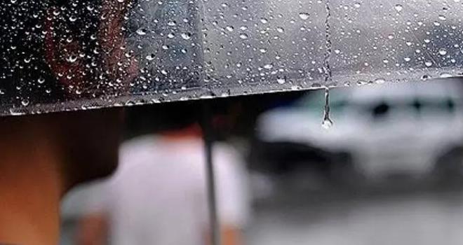 Meteoroloji'den yağış uyarısı! 5 Temmuz yurtta hava durumu