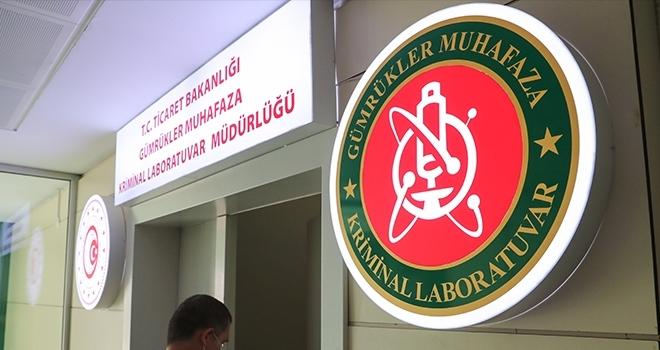 Ticaret Bakanlığı'nın İlk 'Kriminal Laboratuvarı:' Hizmete Hazır