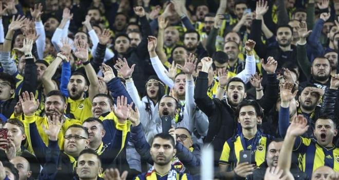 Trabzonspor-Fenerbahçe maçına sarı-lacivertli taraftarlar alınmayacak