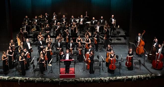 Ünlü bestecilerden büyüleyen konser