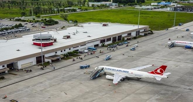 HavalimanlarınaVirüs Sertifikası Şartı