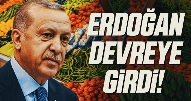 Cumhurbaşkanı Erdoğan devreye girdi! Kooperatif marketlerin sayısı artıyor