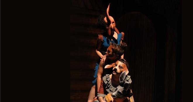 Diyarbakır Tiyatrosu Samsun'a Geliyor