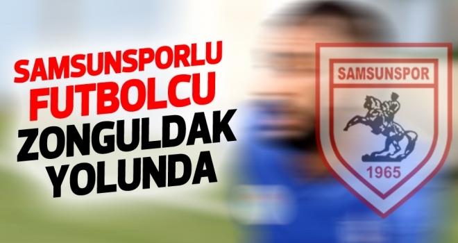 SamsunlusporluSefa Aksoy, Zonguldakspor yolunda