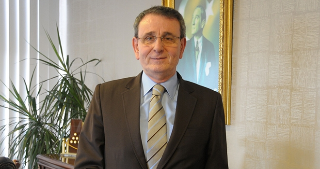 STSO Yönetim Kurulu Başkanı Salih Zeki Murzioğlu: Kadınlar üretiminen önemli gücü