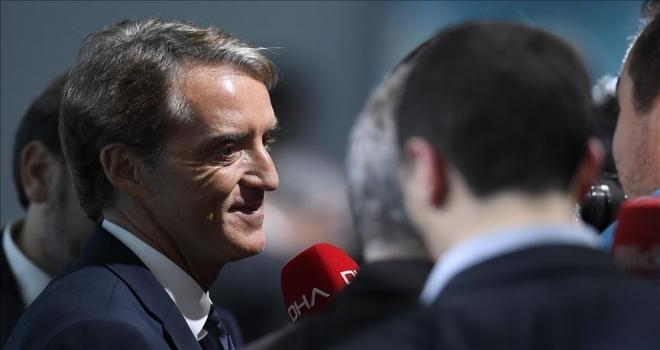 Mancini: Grubumuzdaki 3 takımın da kaybedecek bir şeyi yok