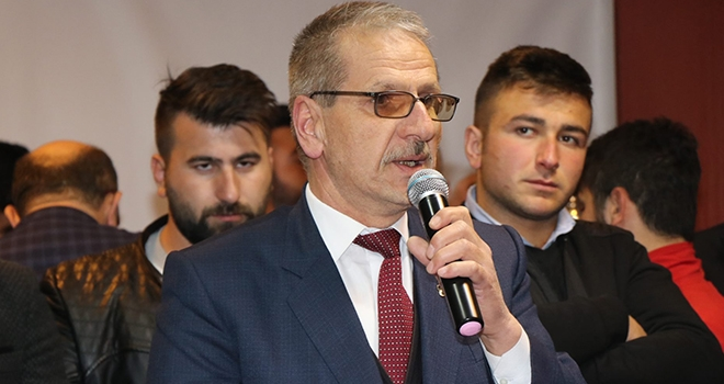 MHP Kavak İlçe Başkanı Cahit Kamber: Siyasetdüzgün yapılmalı